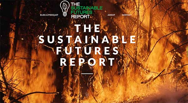 Sustainable Futures Report